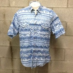Roper Short Sleeve Shirt